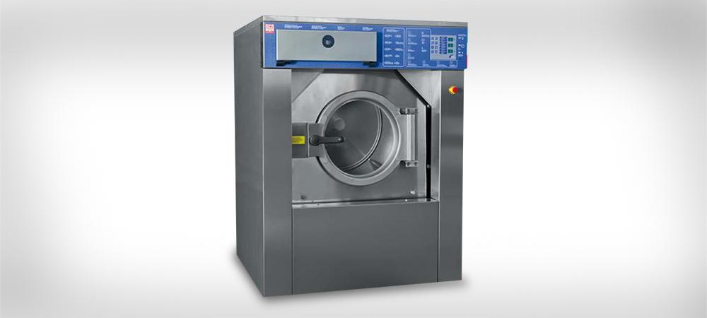 Laundry Equipment_Slide