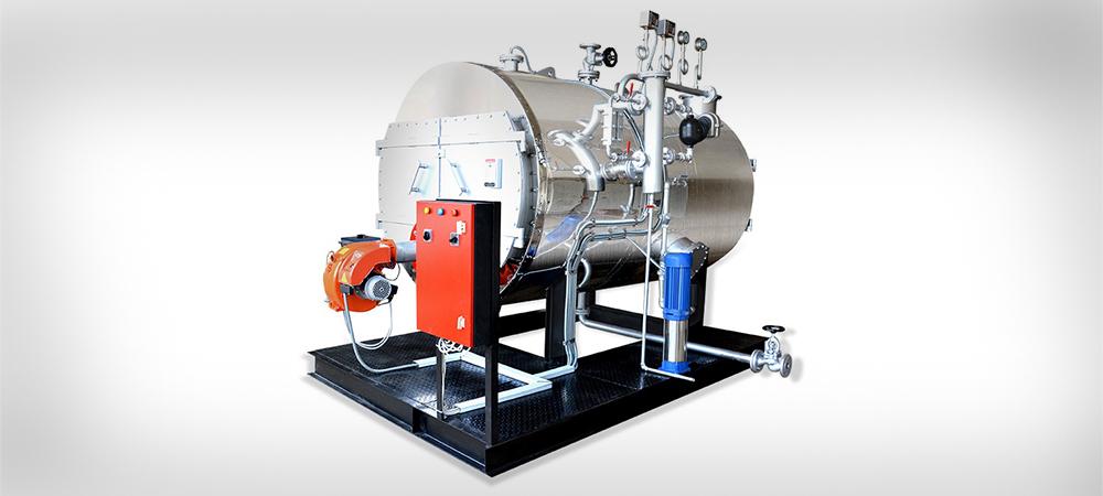 Oil-Fired Steam Boiler_Slide